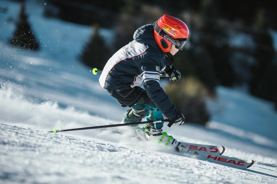Cbd je sjajan u lečenju povreda koje ste zadobili na skijanju