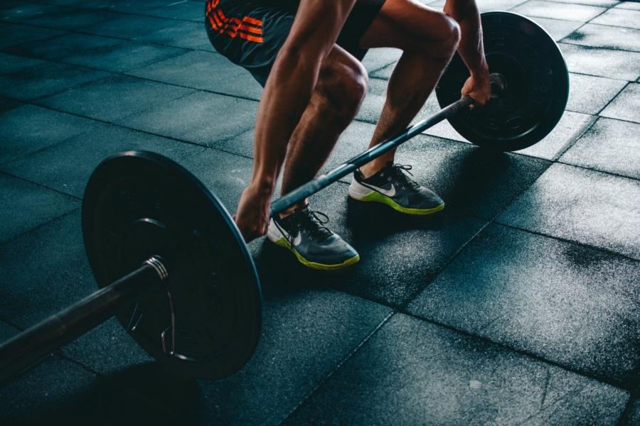 CBD je sjajan za sve one koji se bave bodybuildingom