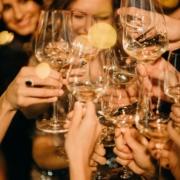 CBD i mamurluk nakon šampanjca