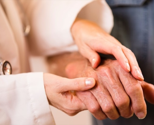 lečenje artritisa CBD-om